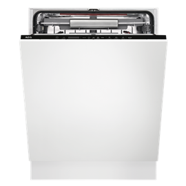 60cm integrated dishwasher QuickSelect